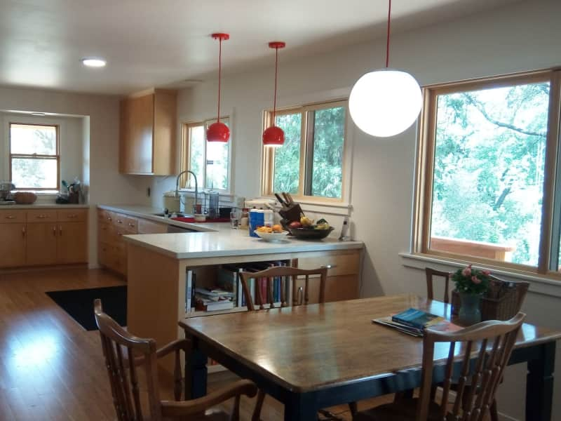 Housesitting assignment in Columbia, California, United States