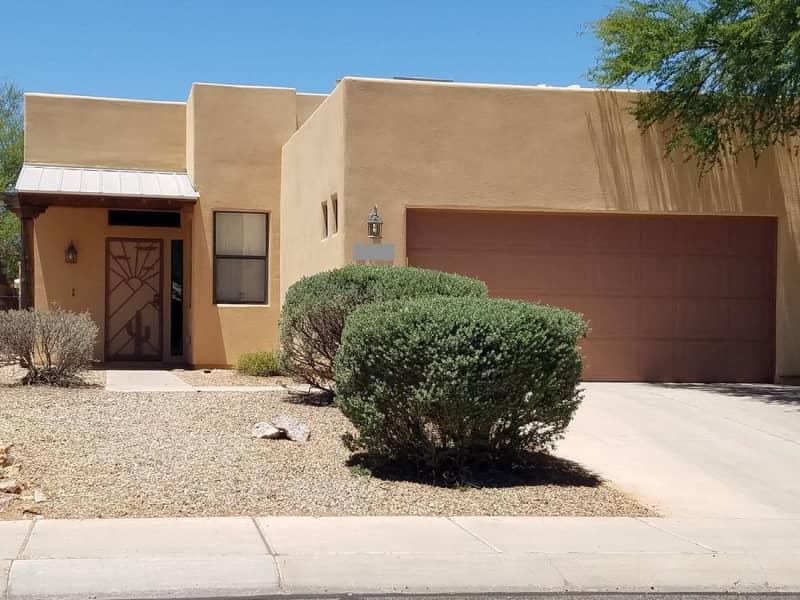 Housesitting assignment in Sierra Vista, Arizona, United States
