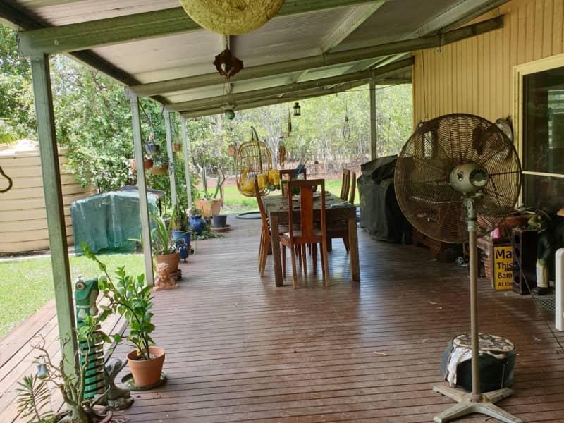 Housesitting assignment in Darwin River, Northern Territory, Australia