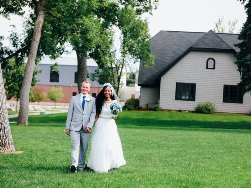 Brittany & Joseph from Broomfield, Colorado, United States