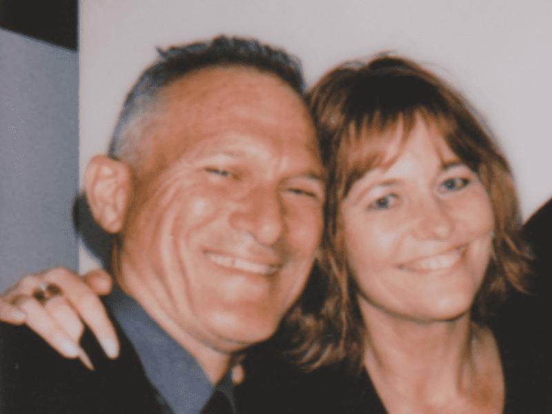 Michelle & Julian from Hamilton, New Zealand