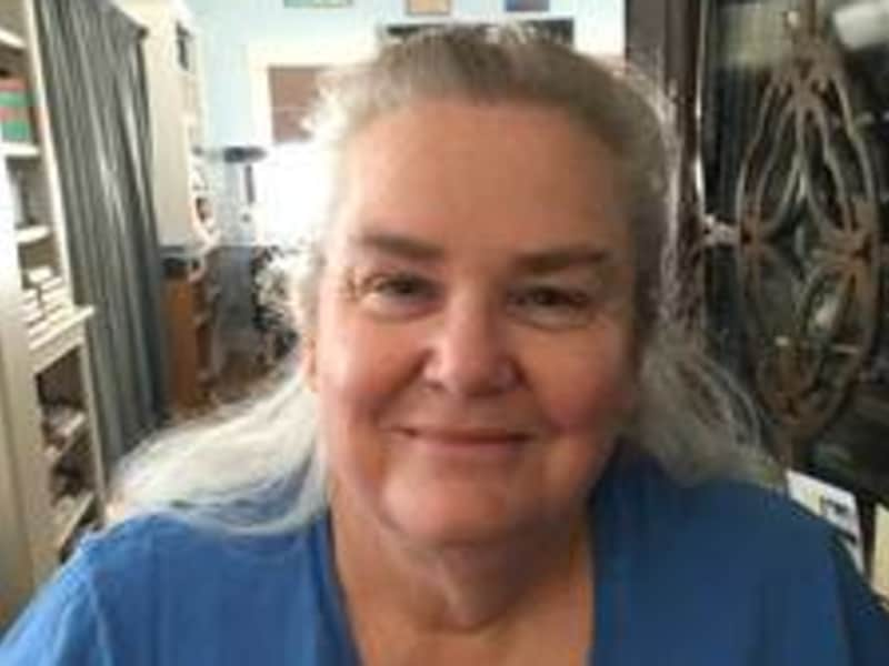 Susan from Portsmouth, Rhode Island, United States