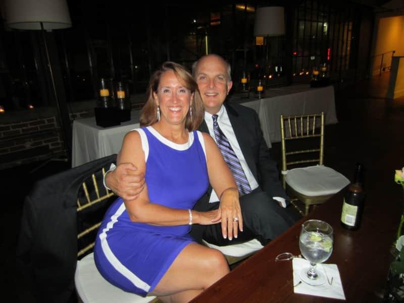 Terry & Mark from Charleston, South Carolina, United States