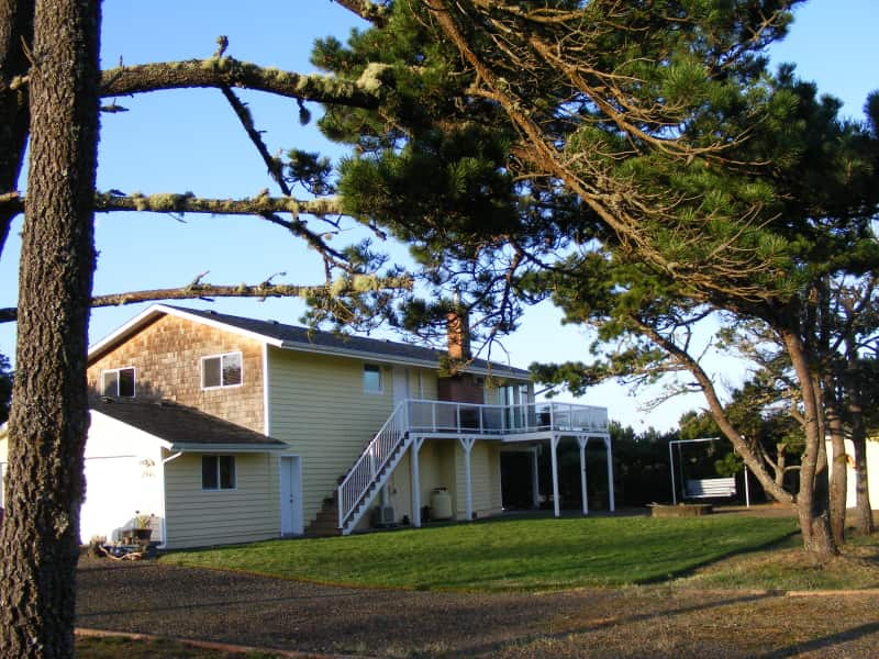 Housesitting assignment in Ocean Park, Washington, United States