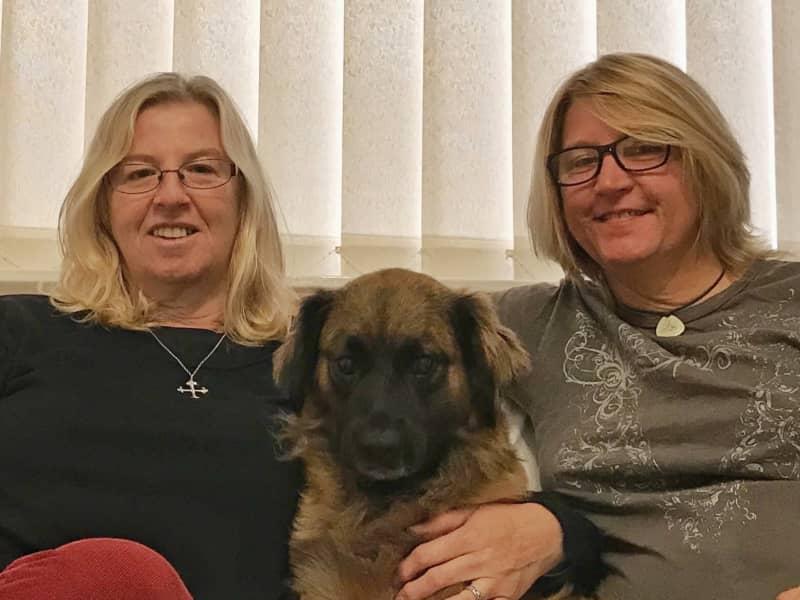Lisa & Lisa from Grantham, United Kingdom