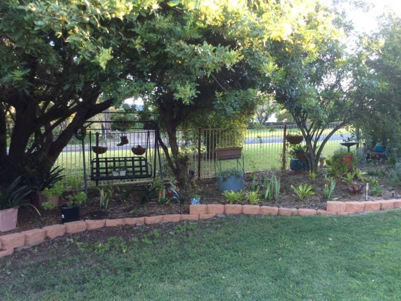 Housesitting assignment in Nanango, Queensland, Australia