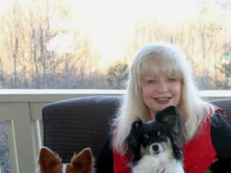 Lisa from Sylva, North Carolina, United States