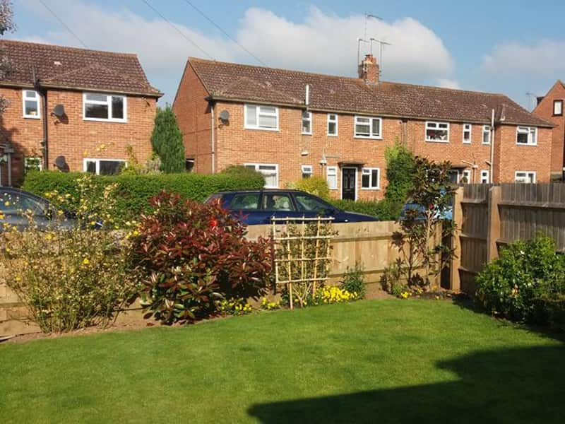 Housesitting assignment in Warwick, United Kingdom