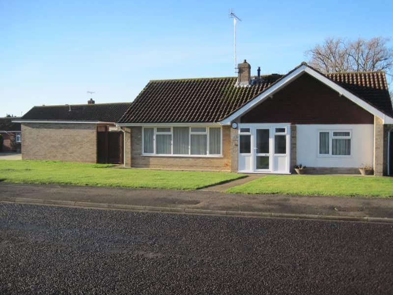 Housesitting assignment in Bognor Regis, United Kingdom