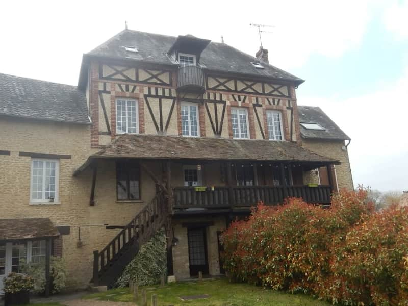 Housesitting assignment in Croisy-sur-Eure, France