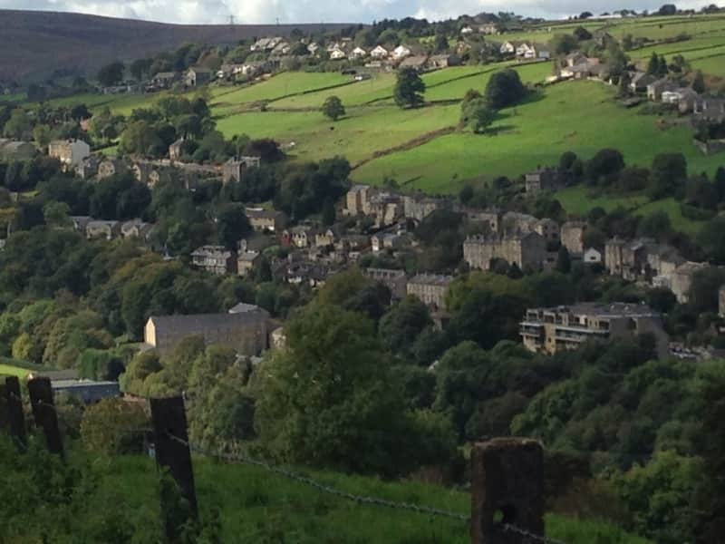 Housesitting assignment in Ripponden, United Kingdom