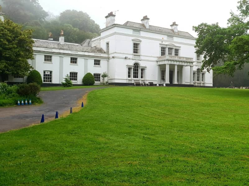 Housesitting assignment in Brixham, United Kingdom