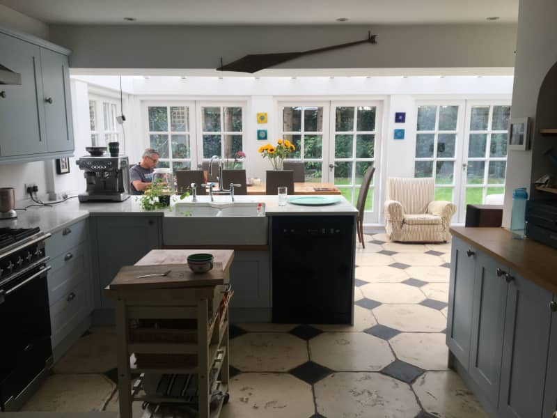 Housesitting assignment in Tooting, United Kingdom