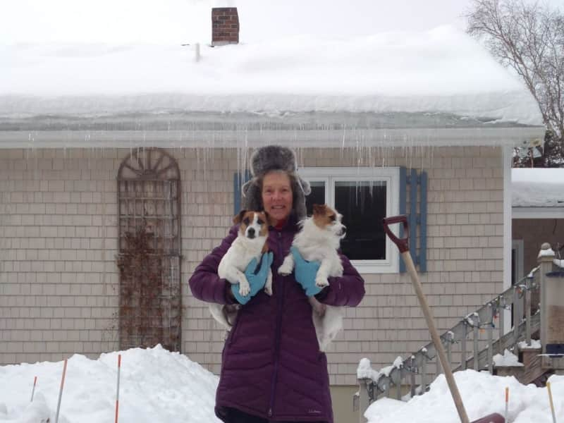 Barbara from Southwest Harbor, Maine, United States