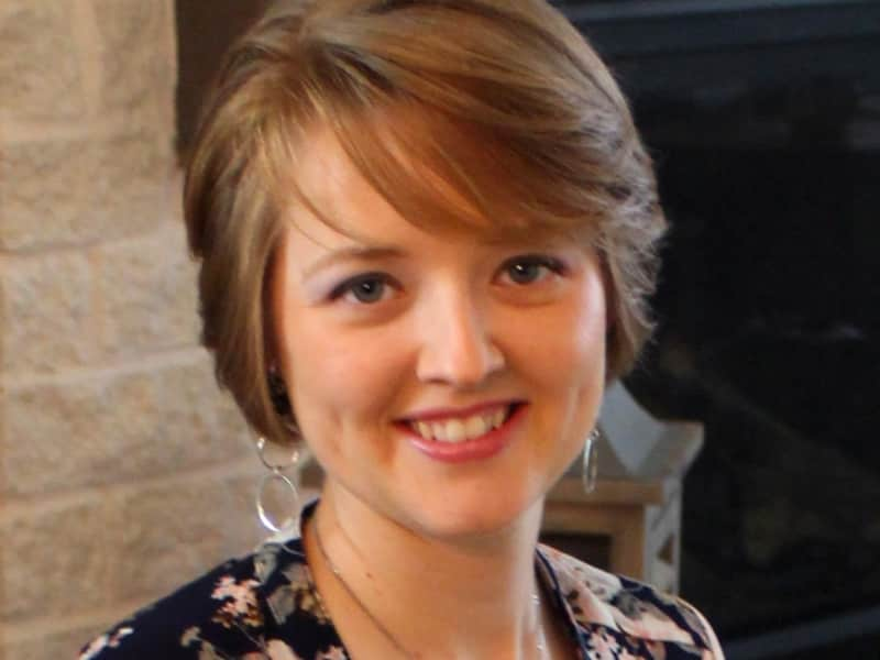 Gwen from Richardson, Texas, United States