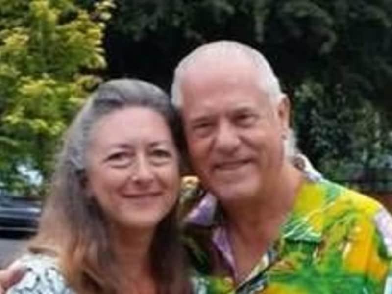Lori & Mike from Vancouver, Washington, United States