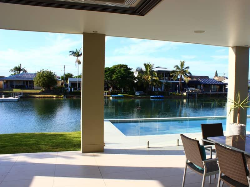 Housesitting assignment in Palm Beach, Queensland, Australia