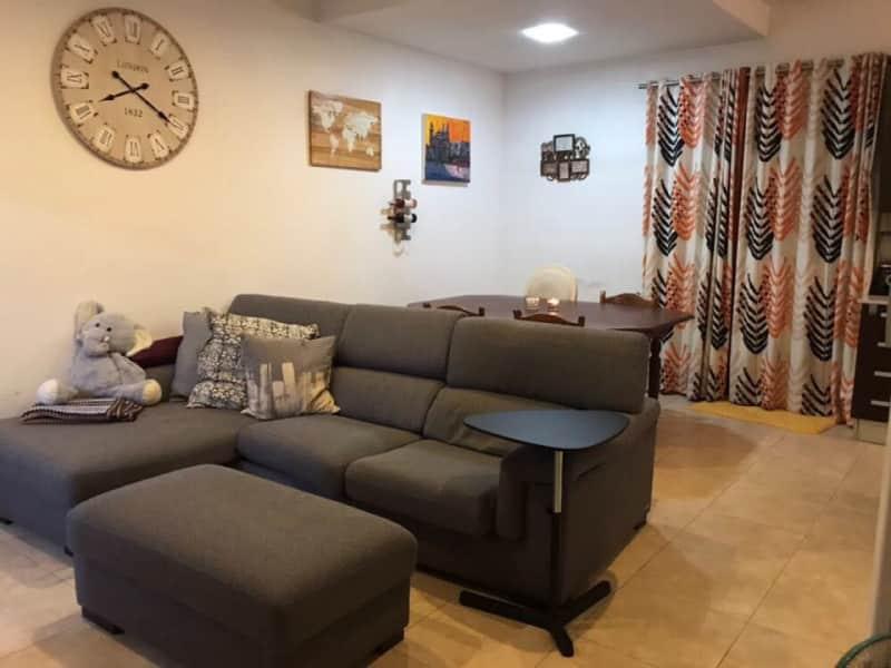 Housesitting assignment in Imsida, Malta