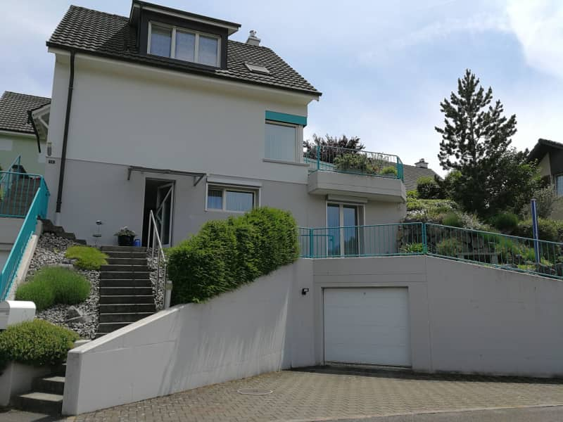 Housesitting assignment in Rheinfelden, Switzerland
