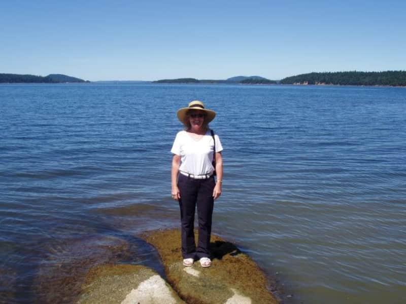 Elizabeth a & Robert from Whitehorse, Yukon, Canada