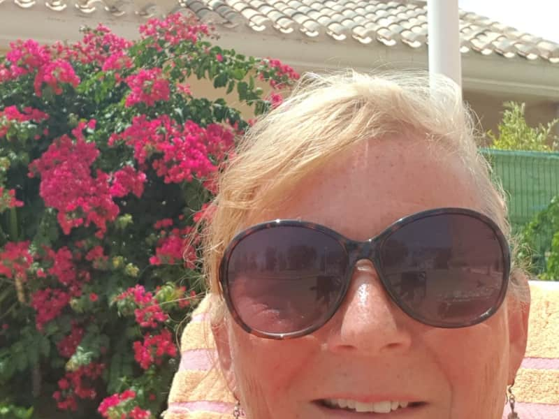 Ruth from Haslingden, United Kingdom