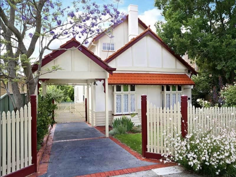 Housesitting assignment in Essendon, Victoria, Australia