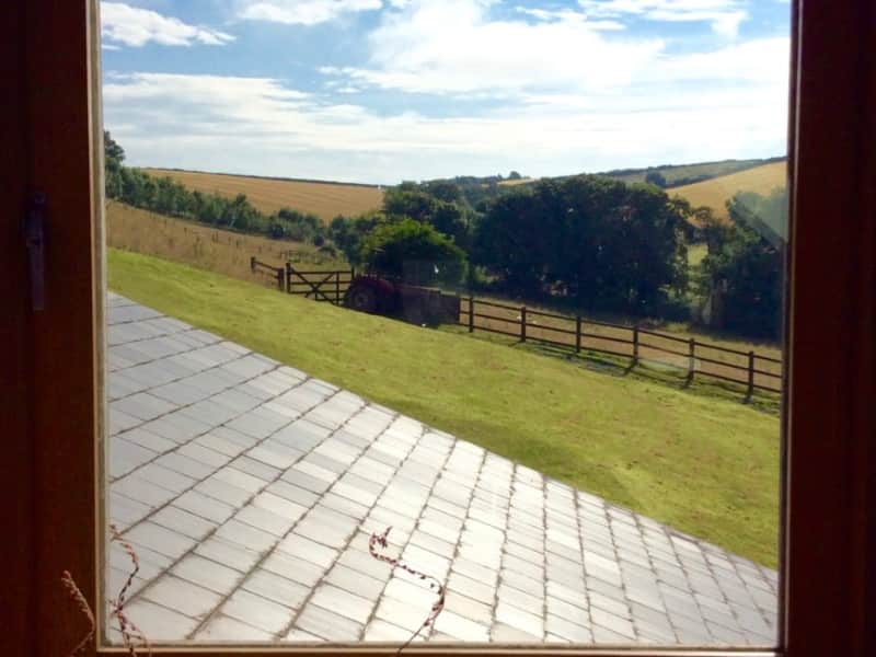 Housesitting assignment in Harberton, United Kingdom