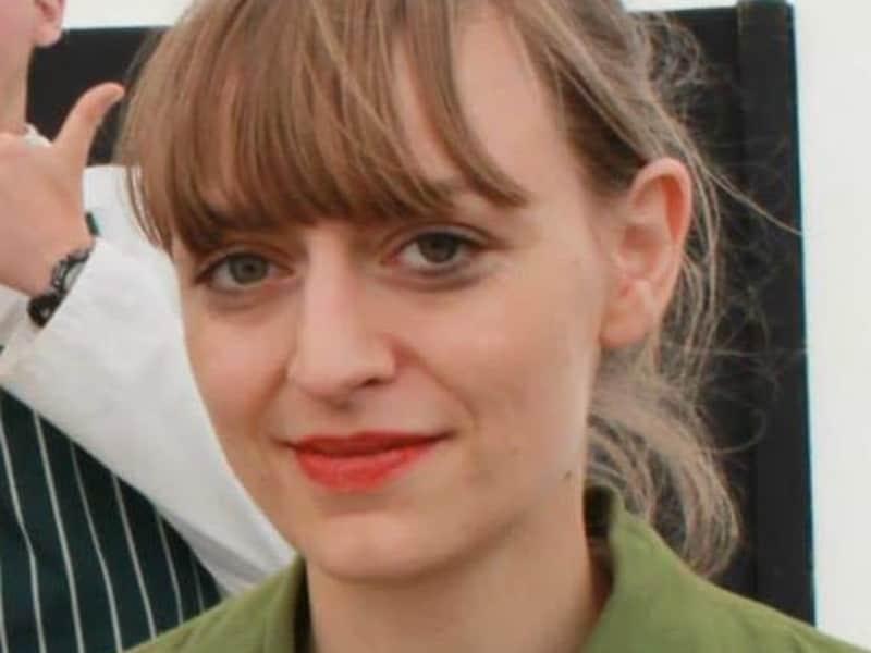 Anna from Belfast, United Kingdom