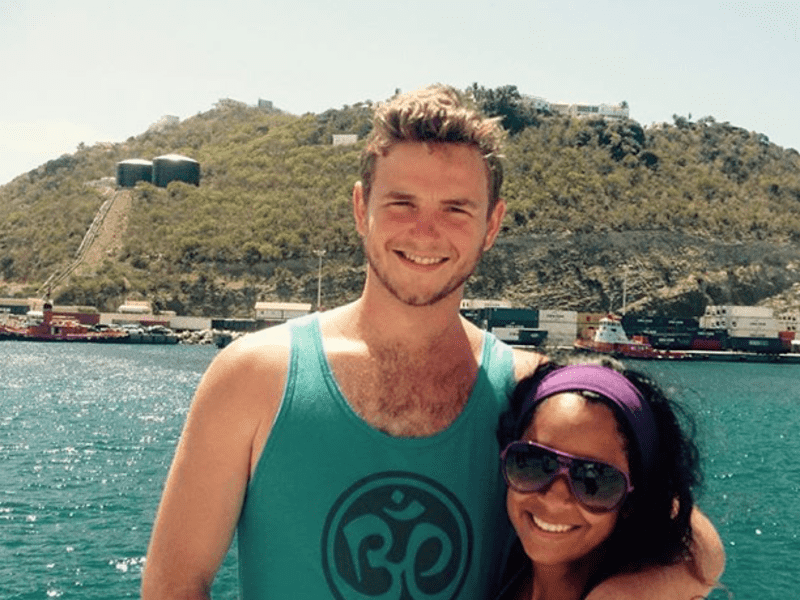 Adam & Aqeela from Suwanee, Georgia, United States