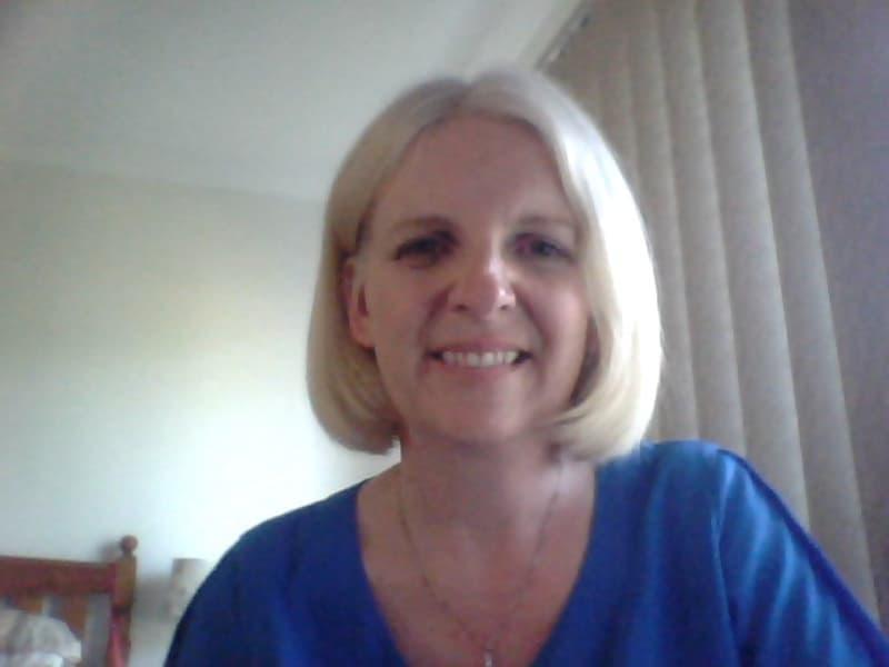 Helen from Bundaberg, Queensland, Australia