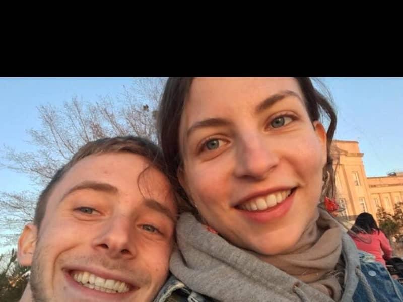 Matthew & Solveig from Lisbon, Portugal