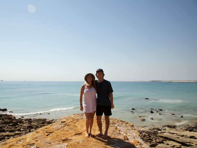 See ching & Jami from Fremantle City, Western Australia, Australia