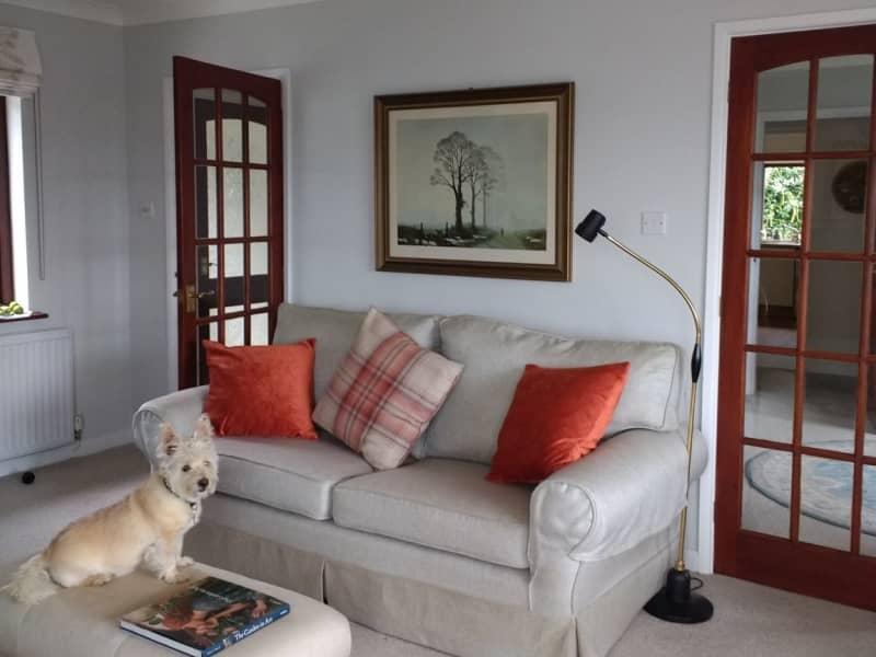 Housesitting assignment in Saundersfoot, United Kingdom