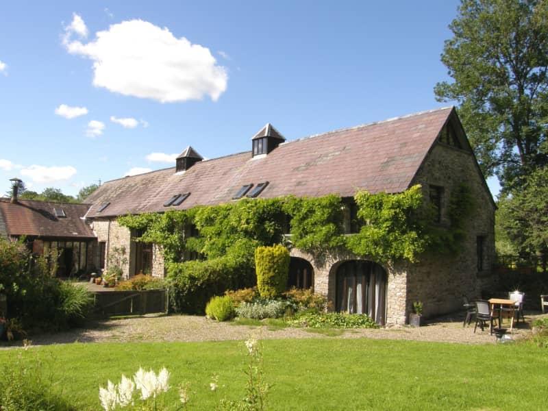 Housesitting assignment in Llandeilo, United Kingdom