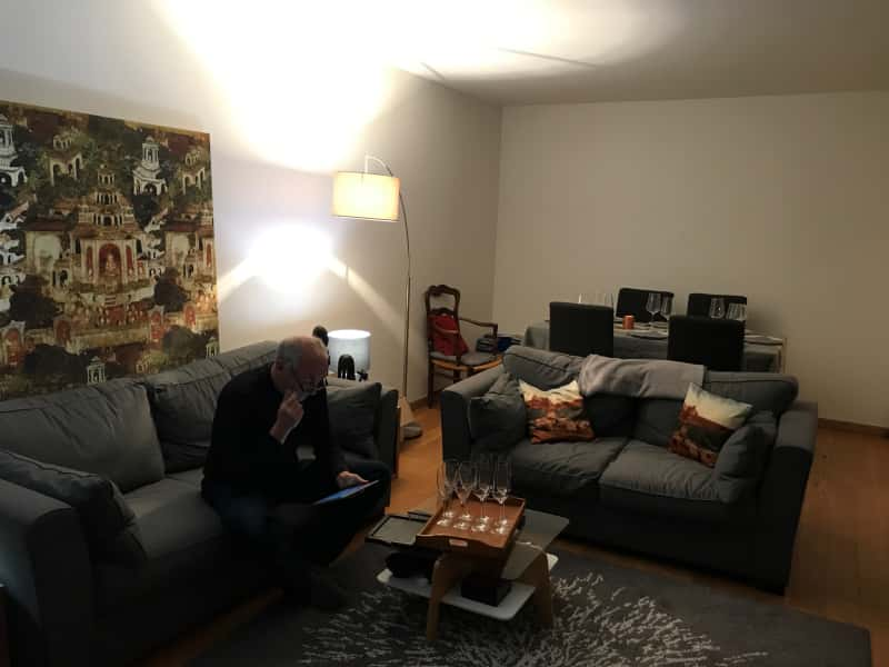 Housesitting assignment in Boulogne-Billancourt, France