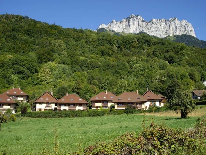 Housesitting assignment in Menthon-Saint-Bernard, France