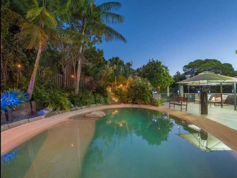 Housesitting assignment in Black Mountain, Queensland, Australia