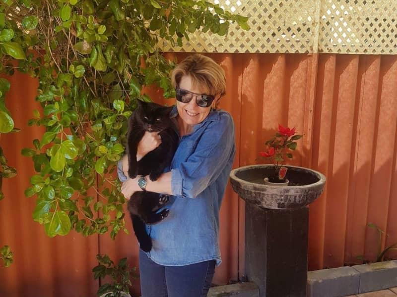 Merle from Fremantle, Western Australia, Australia