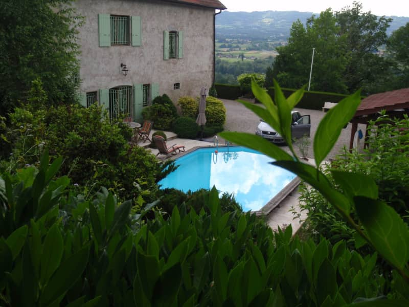 Housesitting assignment in Contamine-sur-Arve, France
