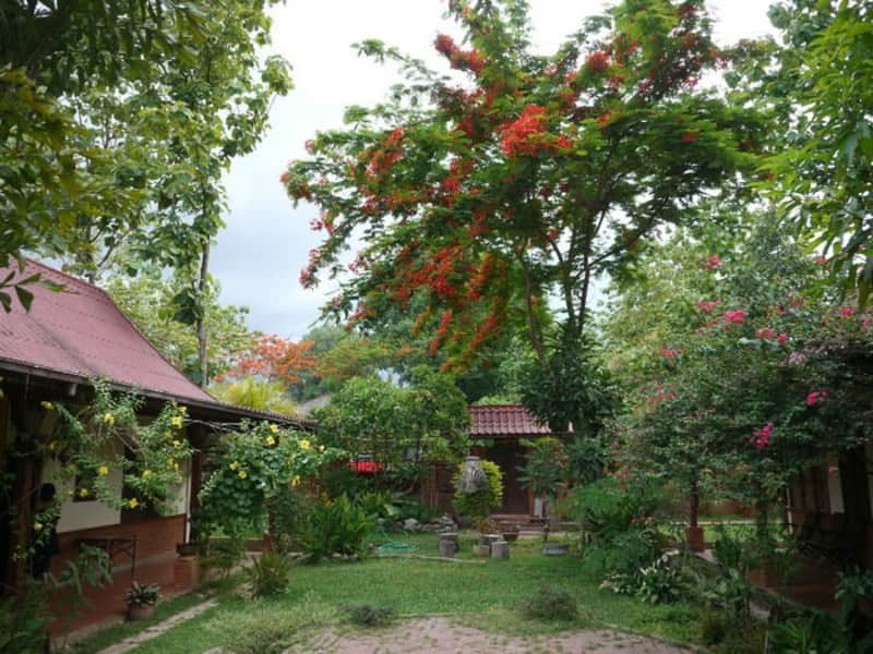 Housesitting assignment in Vientiane, Laos