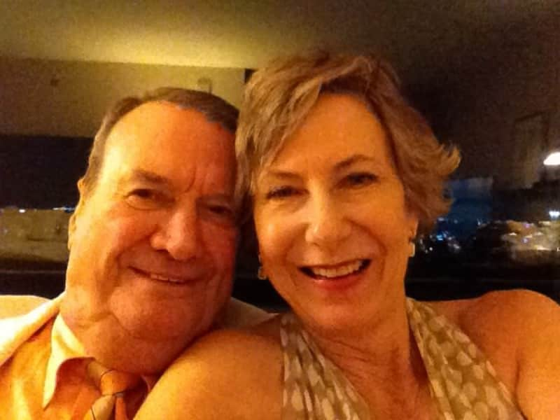 Debbie & Joe from Waco, Texas, United States