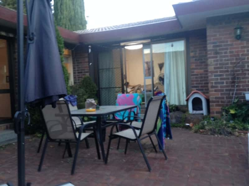 Housesitting assignment in Templestowe Lower, Victoria, Australia