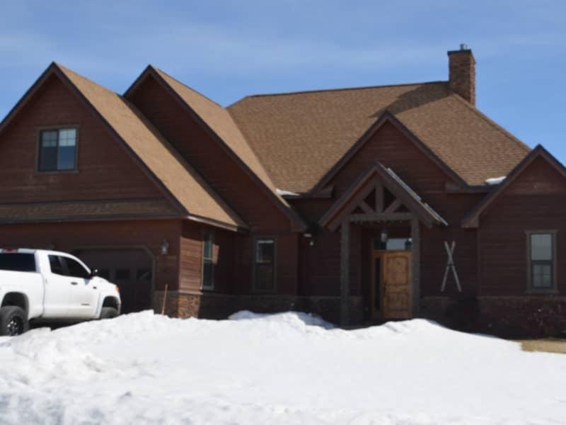 Housesitting assignment in Driggs, Idaho, United States