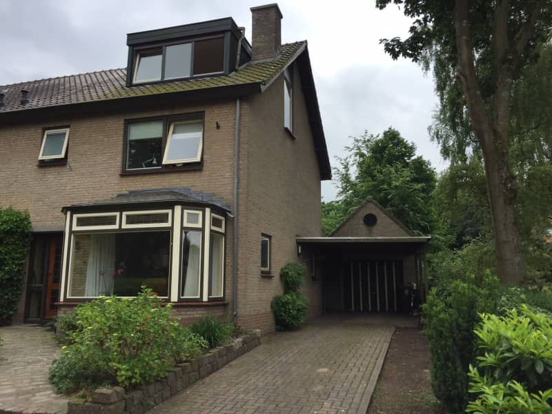 Housesitting assignment in Heilig Landstichting, Netherlands