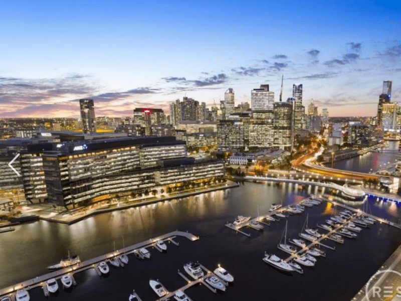 Housesitting assignment in Docklands, Victoria, Australia
