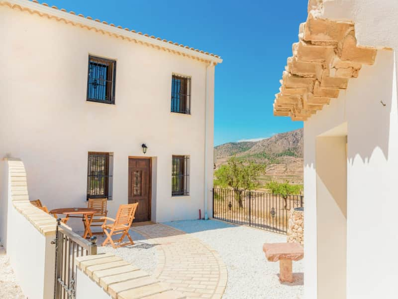 Housesitting assignment in La Romana, Spain