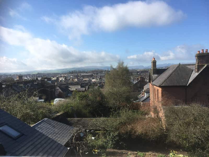 Housesitting assignment in Penrith, United Kingdom
