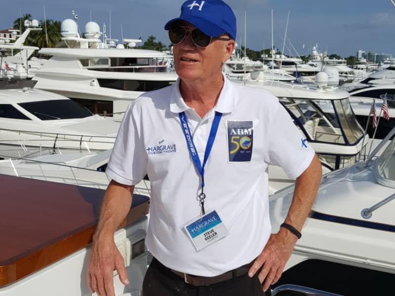 Steve from Alexandria Bay, New York, United States