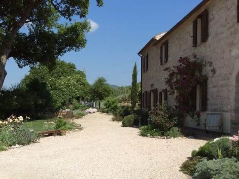 Housesitting assignment in Tavernelle, Italy