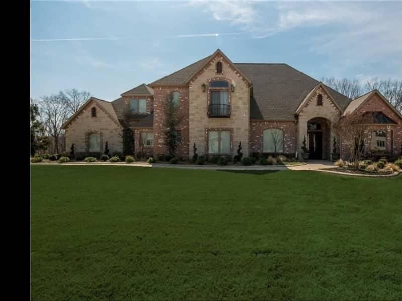 Housesitting assignment in Centerton, Arkansas, United States